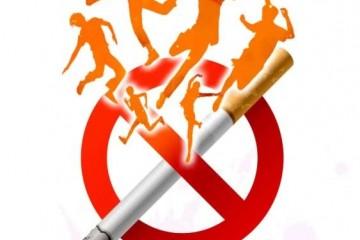 2020年国际无烟日维护青少年远离传统烟草产品和电子烟