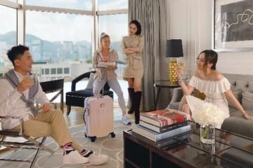 TUMI途明携手朗廷酒店集团 |宣布为倡导可持续性环保旅程达成全新合作关系