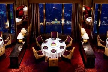 """万豪国际3城12家餐厅再登2021年米其林指南 邀您打卡城中热门餐饮目的地"""""""