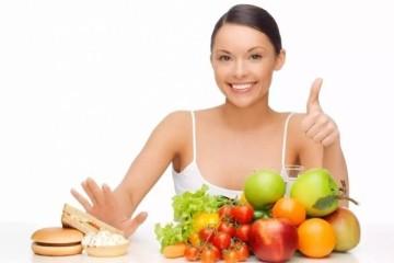 减肥不用再挨饿!高饱腹感低热量的食物要怎么选?