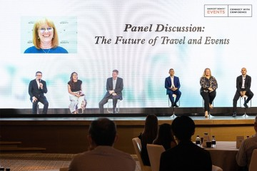 """万豪国际集团于亚太地区首次举办虚拟混合型会议"""""""